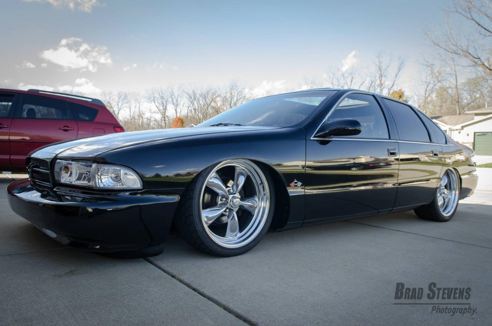 June Rotm Winner 2014 Chevy Impala Ss Forum