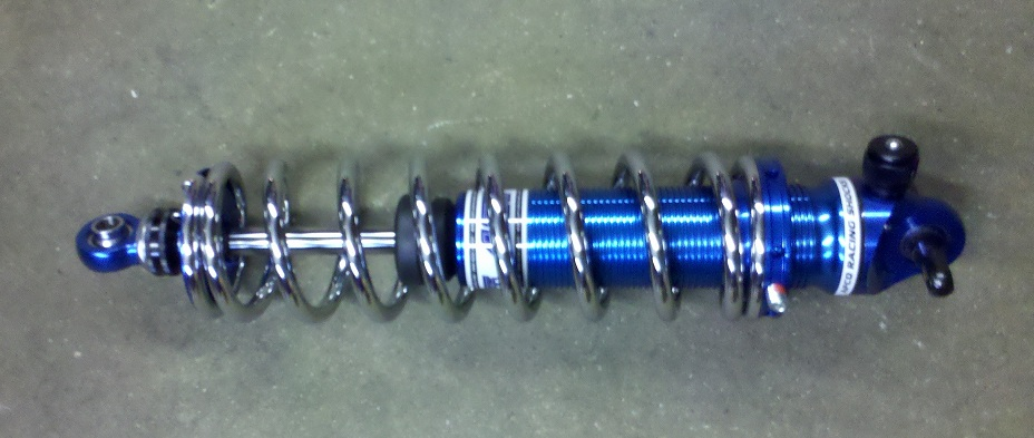 Drag Race Shocks for managing the launch - Chevy Impala SS Forum