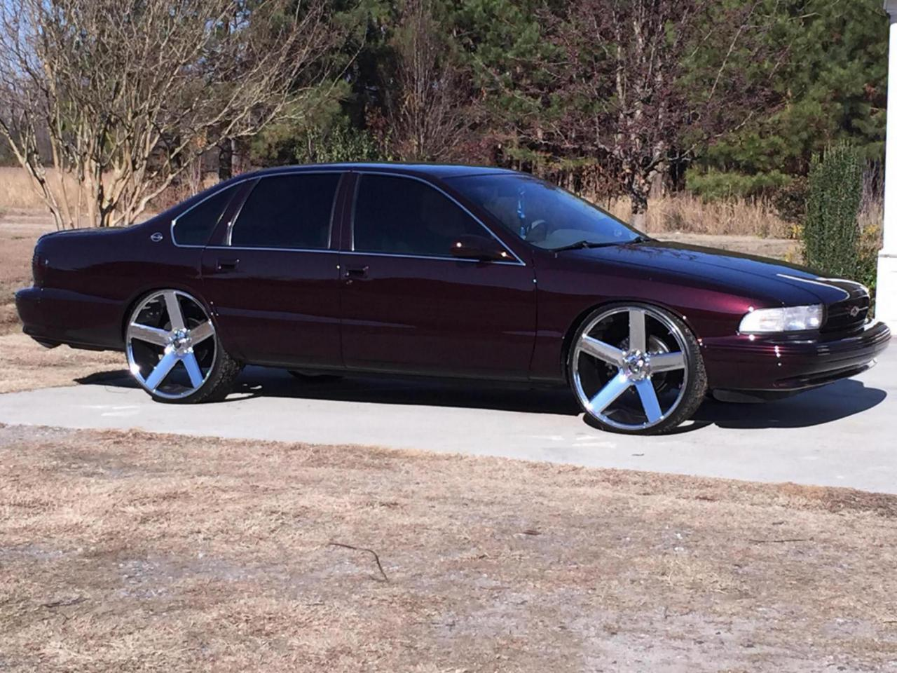 May 2015 Voting Thread Chevy Impala Ss Forum