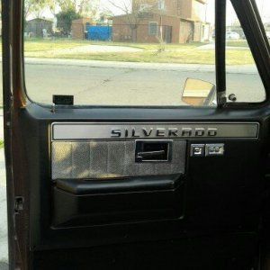 my door panels