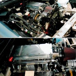 Impala Engine | Chevy Impala SS Forum